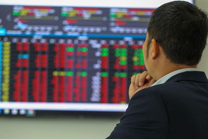 Thị trường chứng khoán năm 2019 không quá bi quan - Ảnh 3.