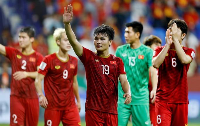 Việt Nam được FIFA vinh danh sau thành công Asian Cup 2019 - Ảnh 1.