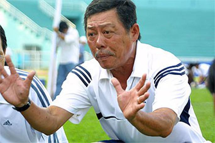 Vĩnh biệt cựu trung vệ Nguyễn Kim Hằng - Ảnh 3.