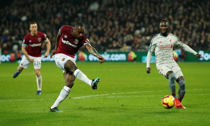 Liverpool bị cầm chân, Klopp nổi nóng với HLV West Ham - Ảnh 6.