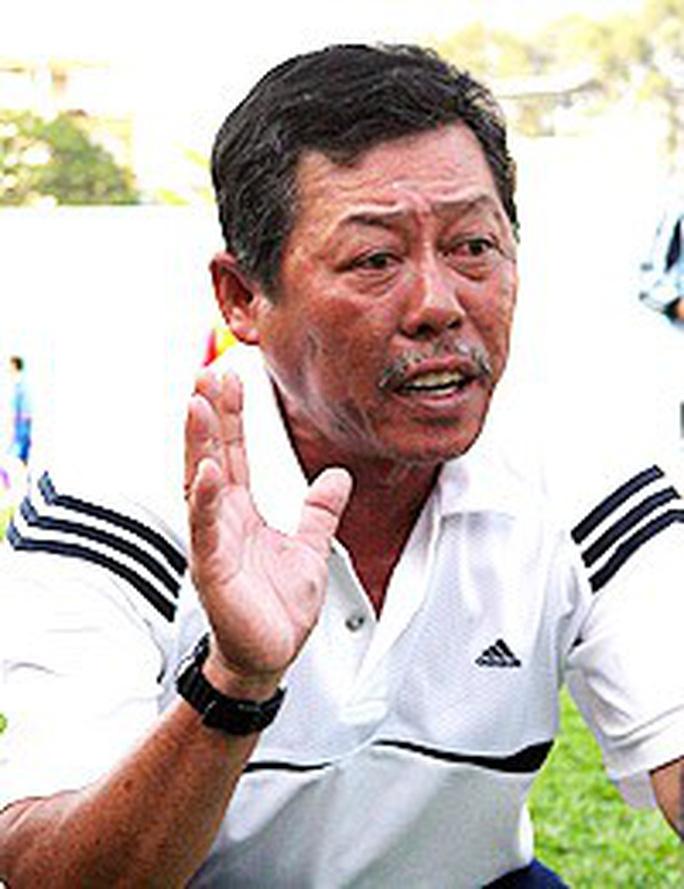 Vĩnh biệt cựu trung vệ Nguyễn Kim Hằng - Ảnh 1.