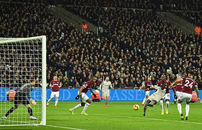 Liverpool bị cầm chân, Klopp nổi nóng với HLV West Ham - Ảnh 5.