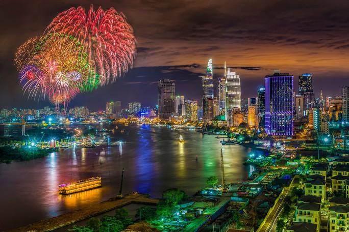 Nhiều kỳ vọng cho kinh tế Việt Nam trong năm mới - Ảnh 2.