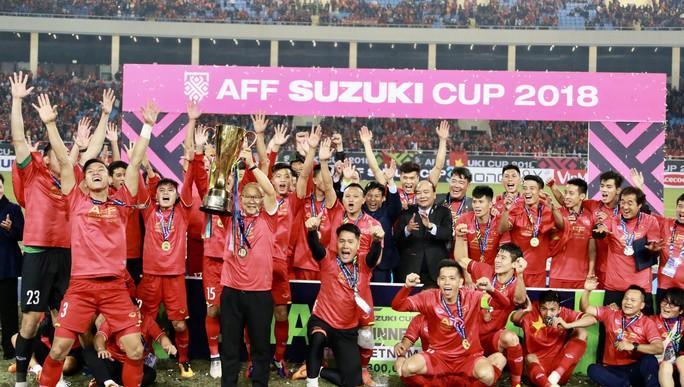Báo chí Thái vui mừng vì HLV Park Hang-seo đồng ý dự Kings Cup - Ảnh 1.