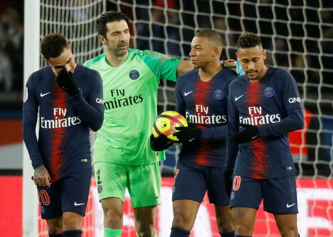 Neymar sẽ thi đấu ở Ngoại hạng Anh mùa giải mới? - Ảnh 1.