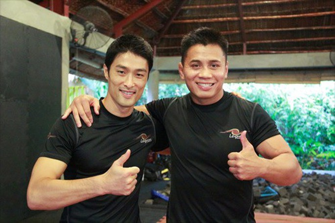 Cơ hội thành danh của võ sĩ MMA Việt Nam - Ảnh 2.