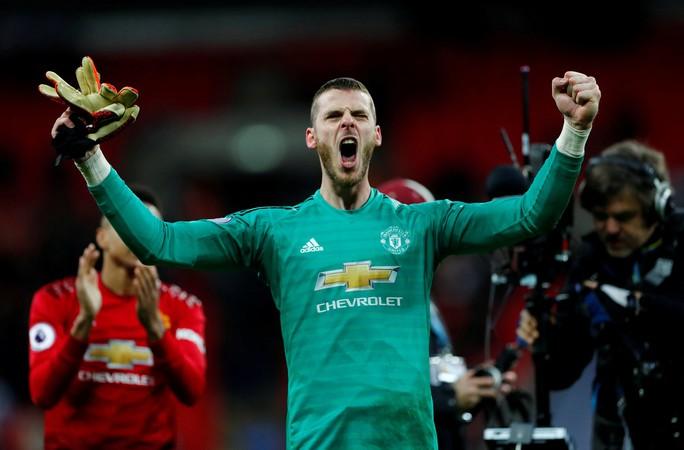 Hiệu ứng Solskjaer, sao Man United đồng loạt ký gia hạn hợp đồng - Ảnh 7.