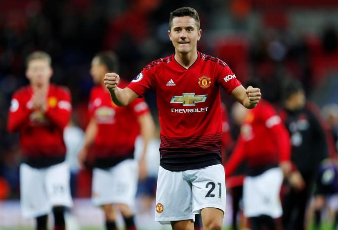 Hiệu ứng Solskjaer, sao Man United đồng loạt ký gia hạn hợp đồng - Ảnh 5.