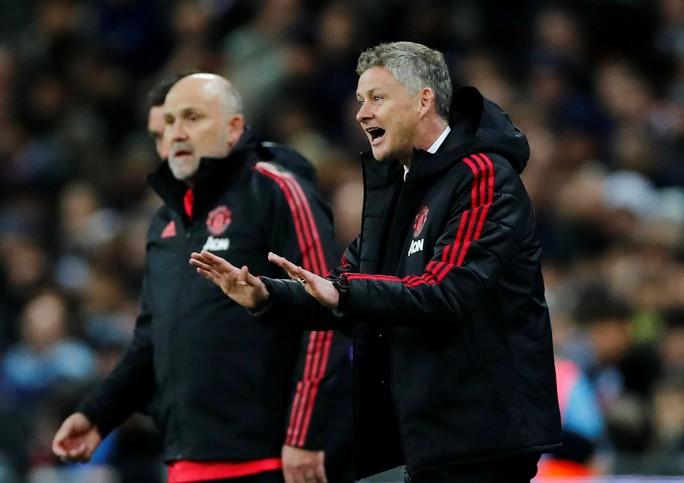 Hiệu ứng Solskjaer, sao Man United đồng loạt ký gia hạn hợp đồng - Ảnh 1.