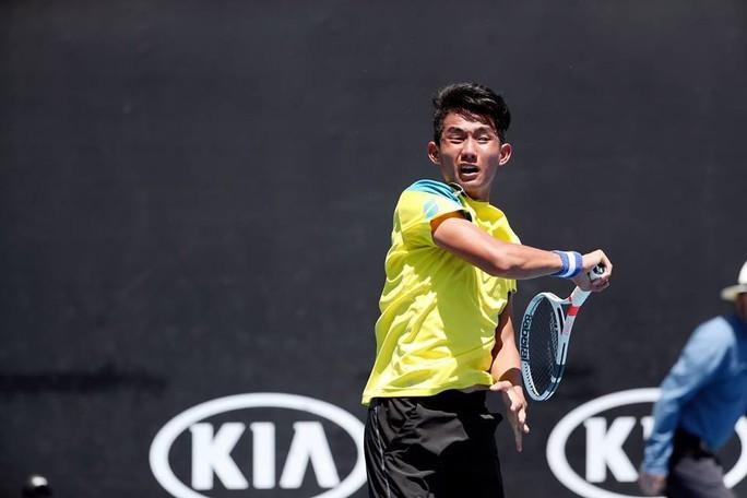 Văn Phương quyết lấy thứ hạng ATP trong năm 2019 - Ảnh 2.