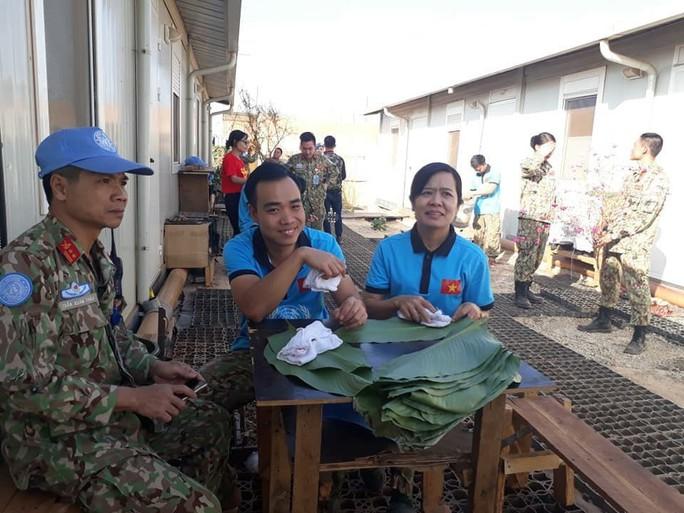 Thăm nơi Bệnh viện dã chiến Việt Nam làm việc ở Nam Sudan - Ảnh 16.