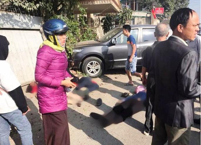 26 người chết do tai nạn giao thông trong ngày mùng 5 Tết - Ảnh 1.