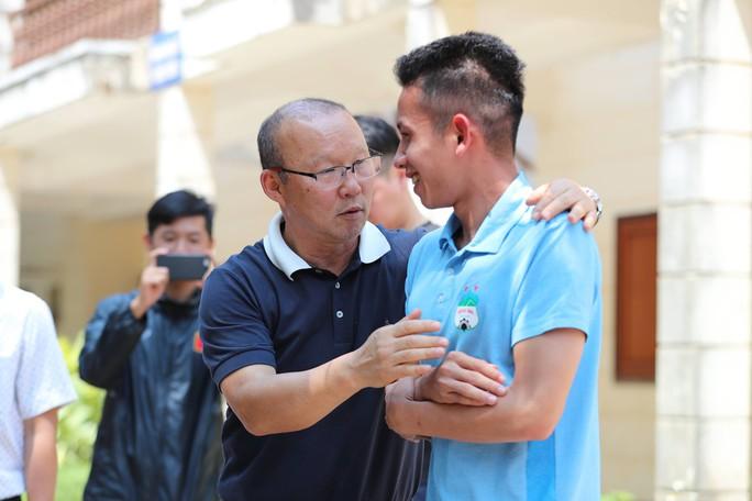 HLV Park Hang-seo đồng ý dẫn dắt U22 nhắm vàng SEA Games - Ảnh 1.