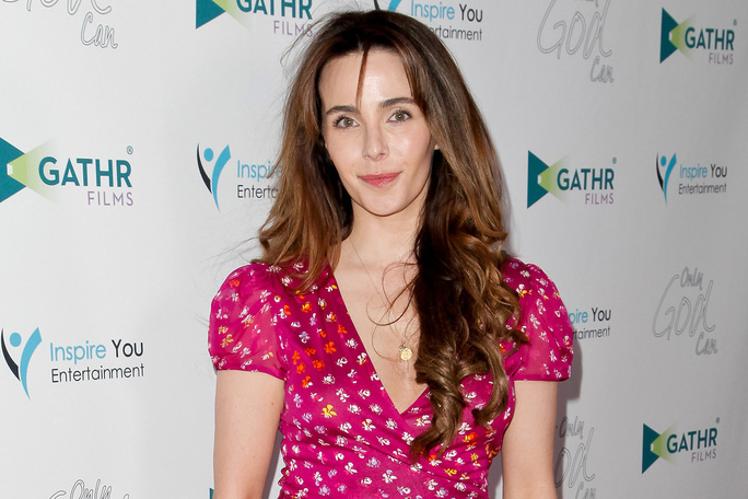Nữ diễn viên đột tử bí ẩn ở tuổi 44 - Ảnh 3.
