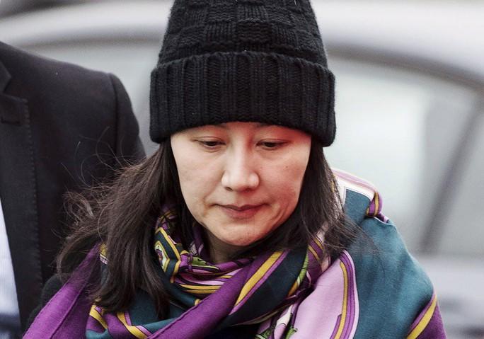 Huawei ra tòa ở Mỹ, quyết không nhận tội - Ảnh 2.