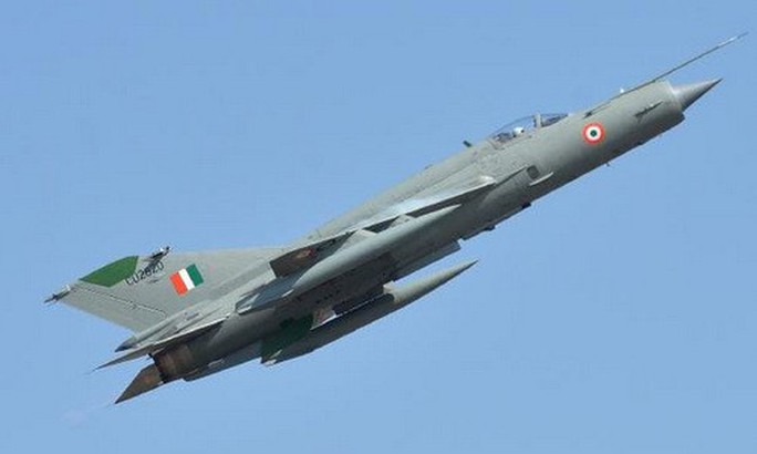 Ấn Độ - Pakistan và cuộc đụng độ trên không chưa từng có - Ảnh 1.