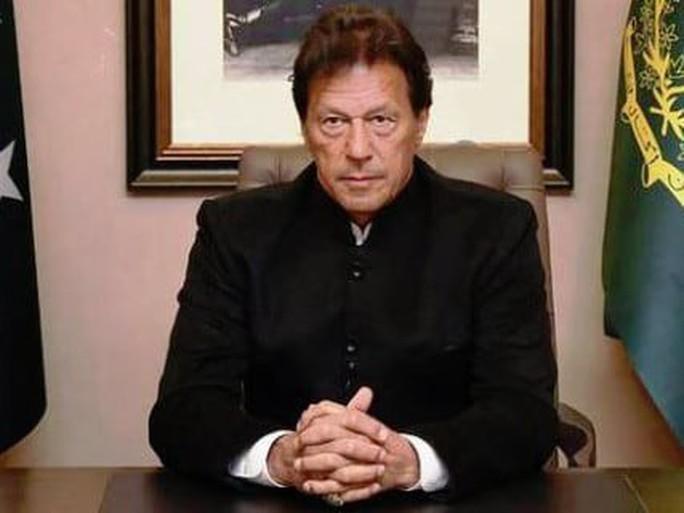 Phi công Ấn Độ bị bắt giữ kịch tính trong căng thẳng với Pakistan - Ảnh 3.