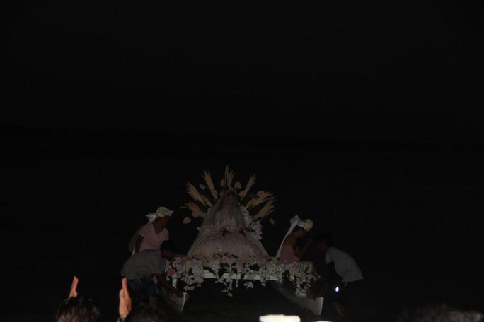 Lộng lẫy lễ cưới chính thức của tỉ phú Ấn Độ tại Phú Quốc - Ảnh 11.