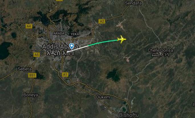Máy bay rơi khi mới cất cánh 6 phút, toàn bộ 157 người thiệt mạng - Ảnh 4.