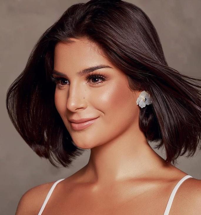 Nhan sắc bốc lửa của tân Hoa hậu Brazil - Ảnh 4.