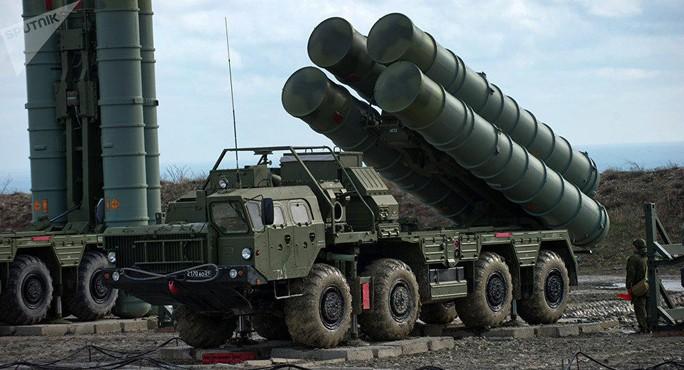 Bị ngăn cản thương vụ tên lửa với Nga, Thổ Nhĩ Kỳ tố Mỹ tống tiền  - Ảnh 1.