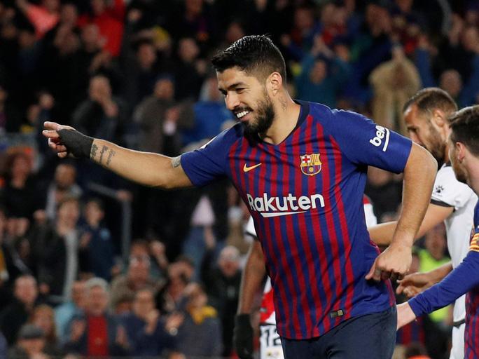 Messi tỏa sáng trước Vallecano, Barcelona chạy đà cho Champions League - Ảnh 6.