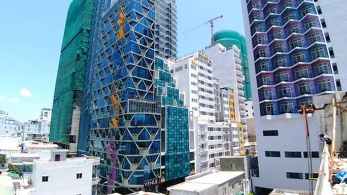 Chặn phá giá phòng khách sạn ở Nha Trang - Ảnh 1.