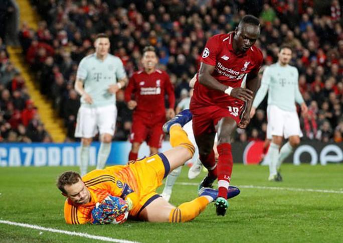 Liverpool lo sập bẫy ở Đức - Ảnh 1.