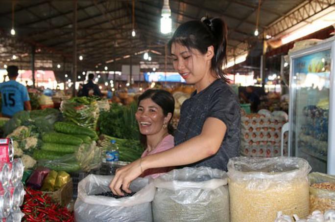 Lào: Đất lành của lao động trẻ Việt - Ảnh 1.