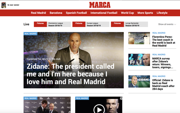Sốc: Zidane trở lại, giải cứu con tàu đắm Real Madrid - Ảnh 2.