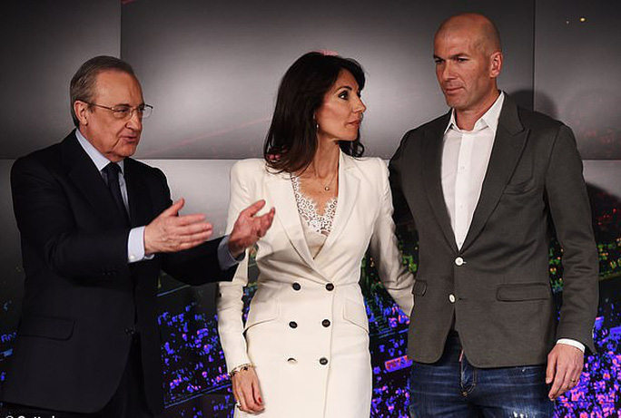 Sốc: Zidane trở lại, giải cứu con tàu đắm Real Madrid - Ảnh 5.