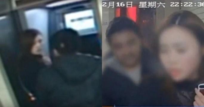 Tên cướp có lòng tốt, trả lại tiền cho người vừa rút thẻ ATM - Ảnh 1.