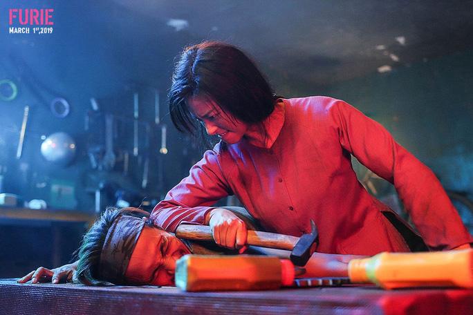 Điện ảnh Việt đang là bánh ngon - Ảnh 1.