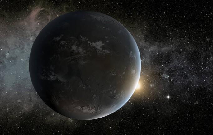 Bí ẩn ngôi sao K – nơi NASA tin có sự sống - Ảnh 1.