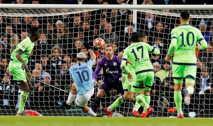 Ronaldo lập hat-trick, Juventus ngược dòng kỳ vĩ tại Turin - Ảnh 11.