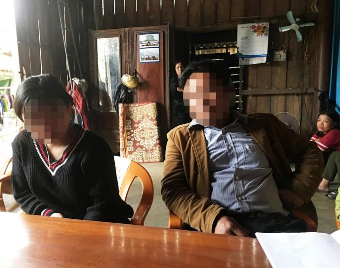 Nữ sinh lớp 10 tố bị hãm hiếp, tung clip nóng trên mạng xã hội - Ảnh 1.