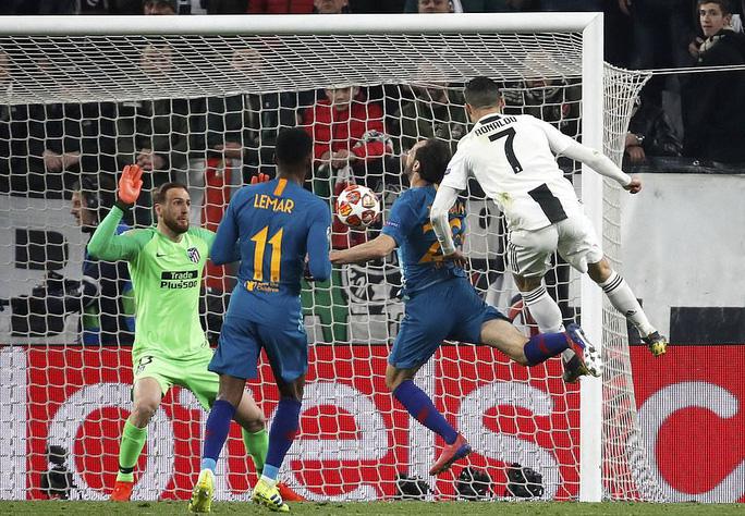 Ronaldo: Bí quyết bùng nổ dữ dội tuổi 34 - Ảnh 4.