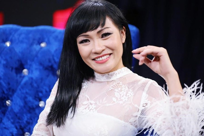 Ca sĩ Phương Thanh bị chỉ trích khi kêu gọi không ăn thịt heo - Ảnh 2.