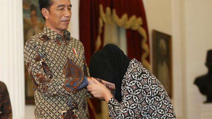 Vụ Kim Jong-nam: Nghi phạm Indonesia vẫn còn sốc - Ảnh 3.