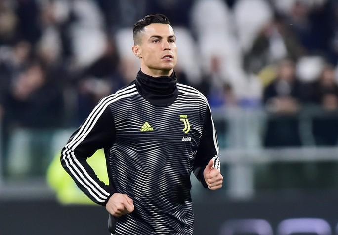 Ronaldo: Bí quyết bùng nổ dữ dội tuổi 34 - Ảnh 3.