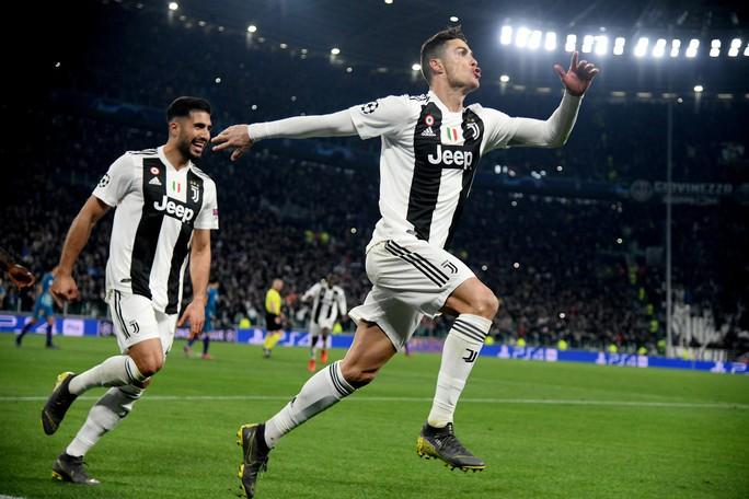 Chia tay Real Madrid, thợ săn danh hiệu Ronaldo được gì, mất gì? - Ảnh 7.
