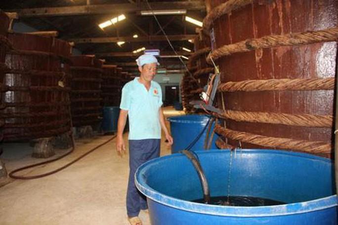 Áp quy chuẩn nước mắm công nghiệp cho nước mắm truyền thống là rất dở! - Ảnh 2.