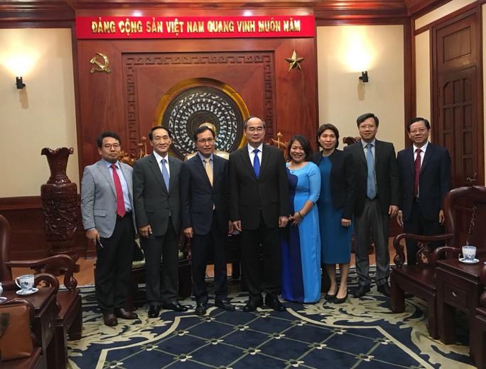 630 doanh nghiệp Việt tham gia chuỗi cung ứng của Samsung Việt Nam - Ảnh 2.