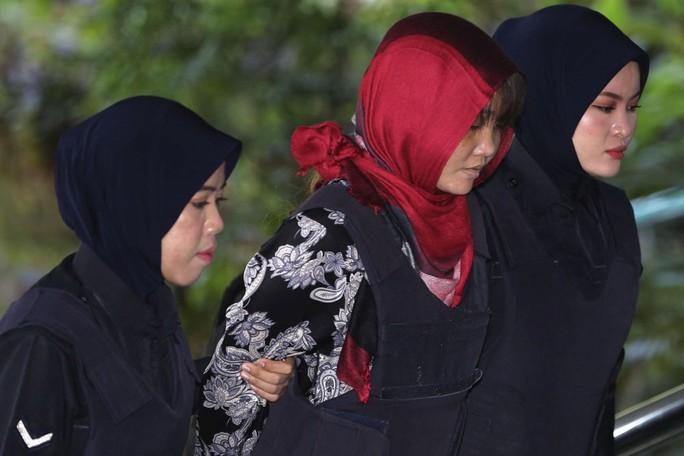 Luật sư của Đoàn Thị Hương: Công tố viên Malaysia không công bằng - Ảnh 2.