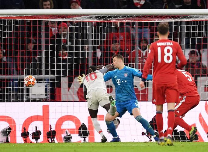 Hạ Bayern ở Hang hùm, Liverpool đoạt vé tứ kết ngỡ ngàng - Ảnh 7.