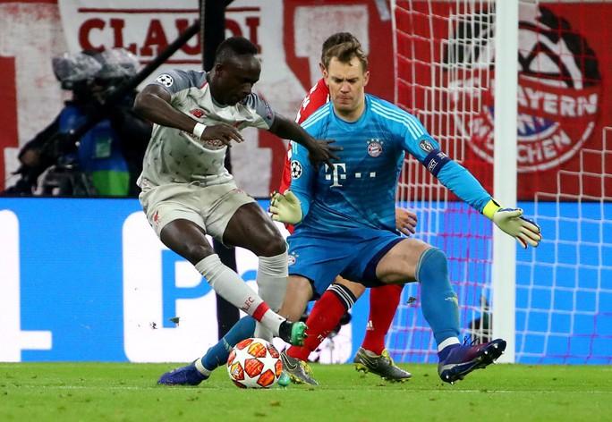 Hạ Bayern ở Hang hùm, Liverpool đoạt vé tứ kết ngỡ ngàng - Ảnh 4.
