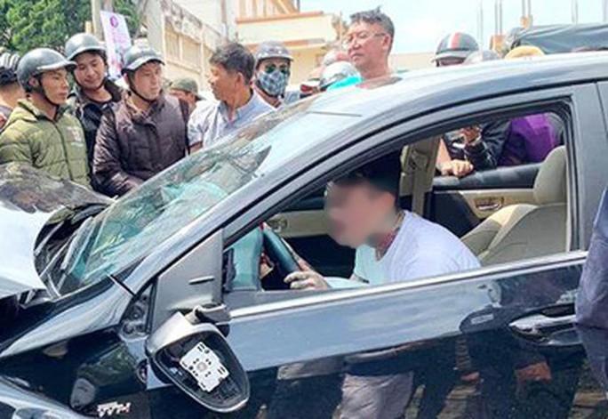 Việt Nam lần đầu tiên có phác đồ xử lý bệnh nhân ngáo đá - Ảnh 3.