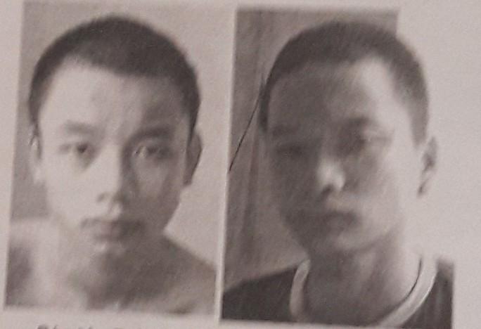 Toán cướp quê Quảng Ninh thúc thủ trên đất Hải Phòng - Ảnh 1.