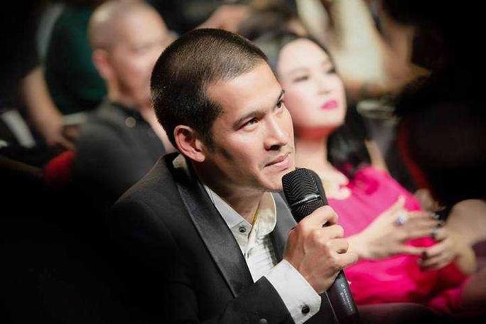 Đạo diễn Hoàng Nhật Nam kiện đạo diễn Việt Tú ở TP HCM - Ảnh 2.