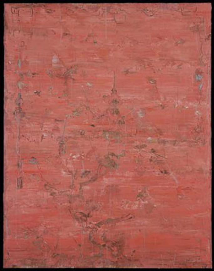 Ấn tượng tranh mỹ thuật của họa sĩ trẻ - Ảnh 4.